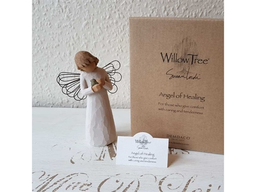 Willow Tree - Angel of healing