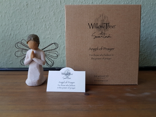 Willow Tree - Angel of prayer