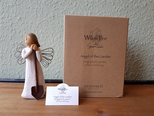 Willow Tree - Angel of the garden