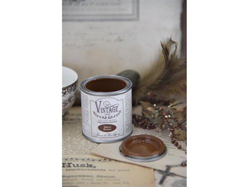 Warm brown, 100ml