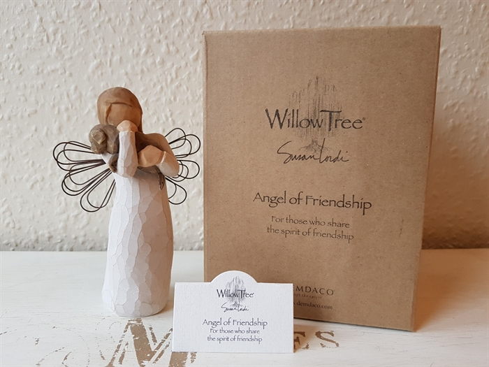 Willow Tree - Angel of friendship