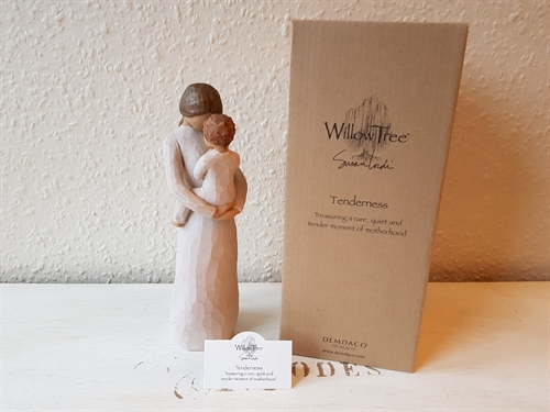 Willow Tree - Tenderness